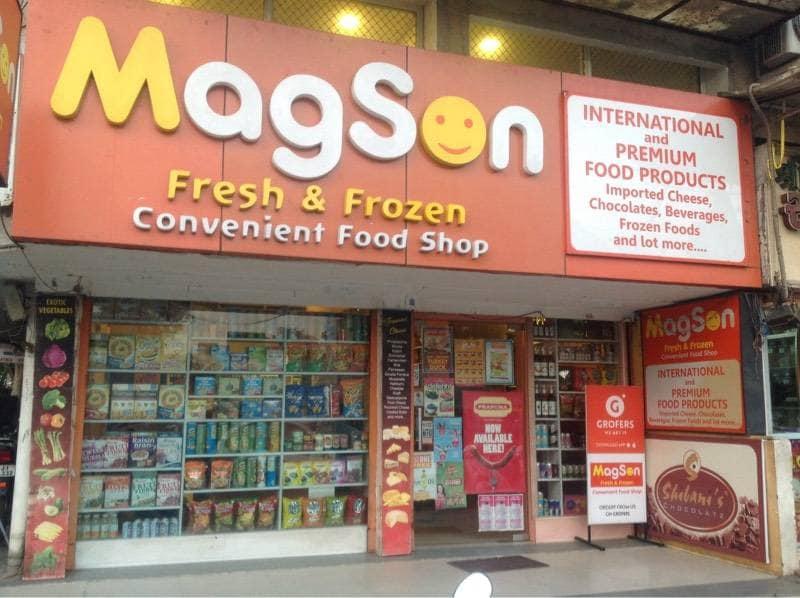 Top Cheese Dip Retailers in Bodakdev, Ahmedabad - Justdial