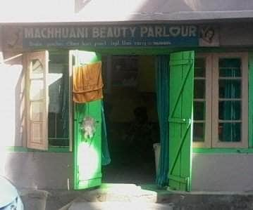 Top Ladies Beauty Parlours in Missionvengthlang, Aizawl