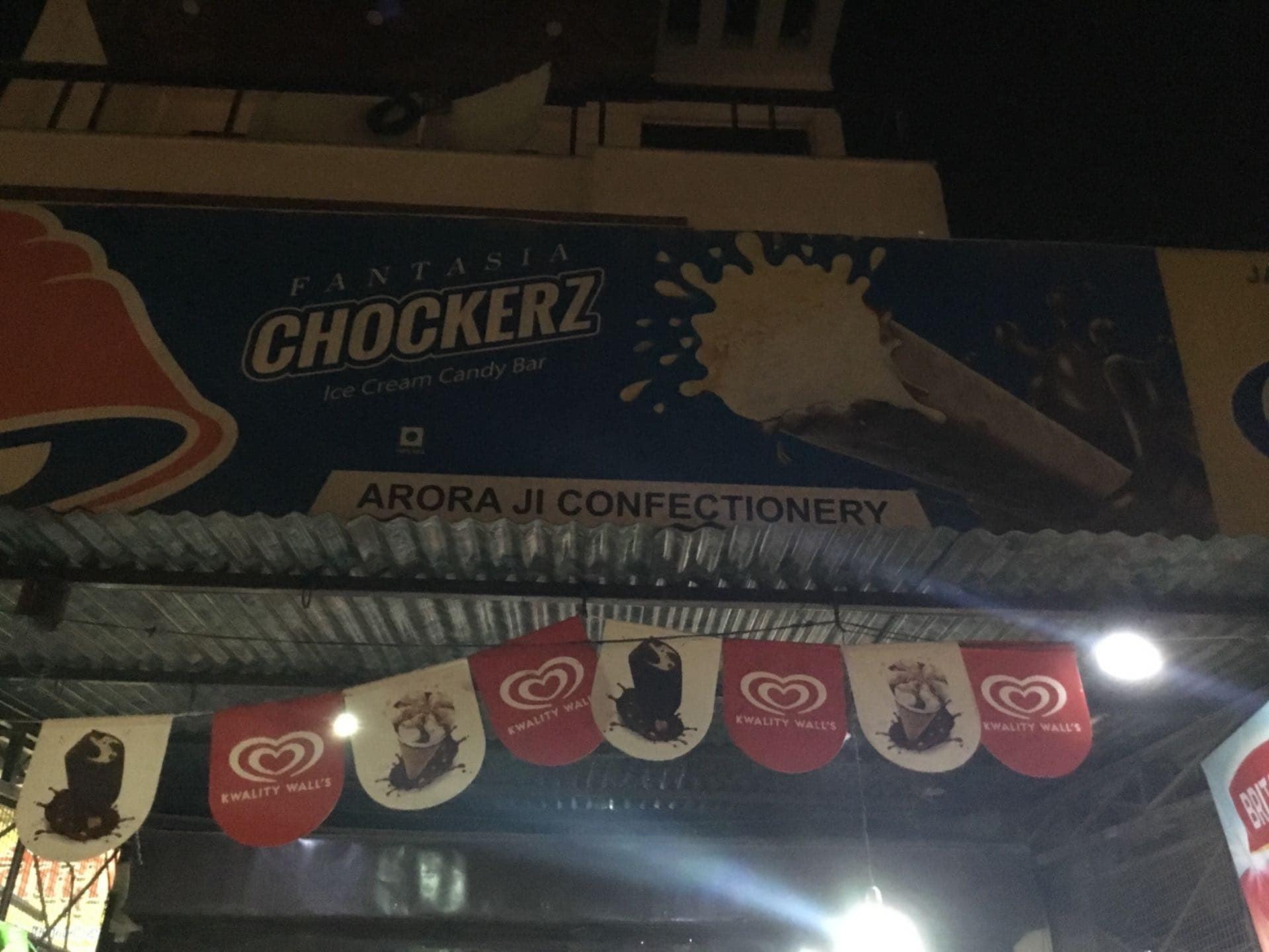 Top 50 Cake Shops in Gorai - Best Pastry Shops Gorai Aligarh
