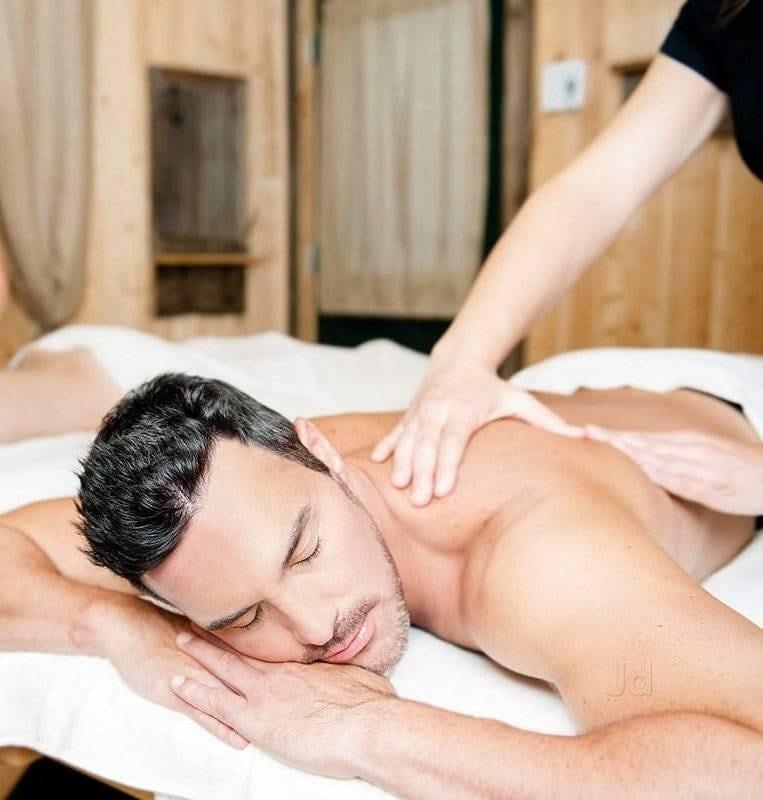 Nuru Massage Hamburg