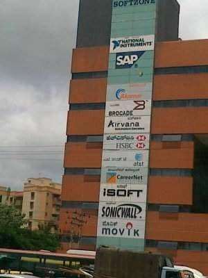 Top 100 Multinational Companies in Marathahalli - Best Mnc