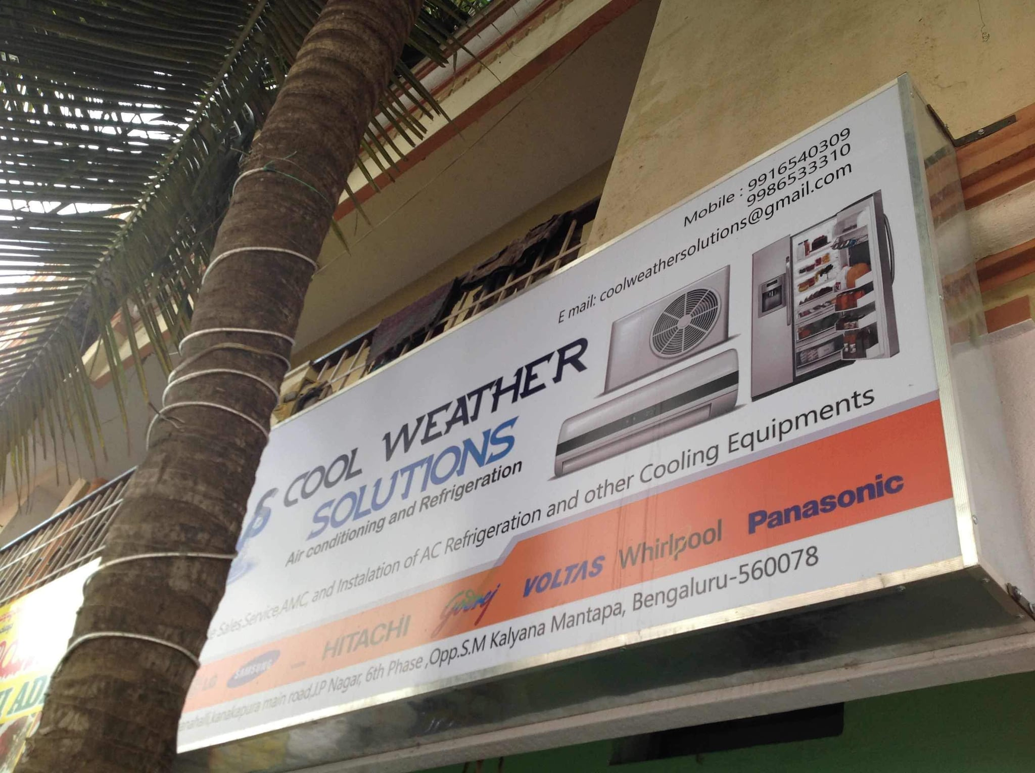 Top Godrej Refrigerator Repairing in Doddaballapur - Best