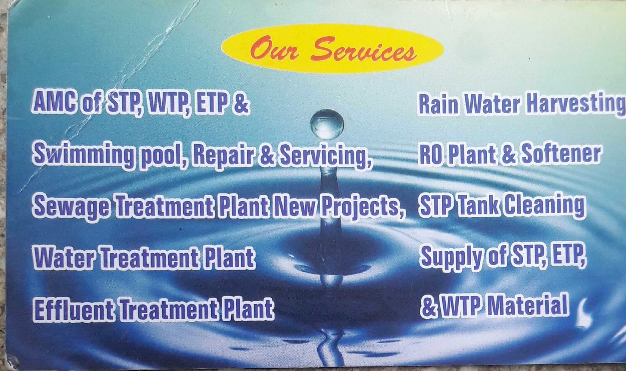 Top 50 Sewage Treatment Plant Amc near Cinemax Cinemas