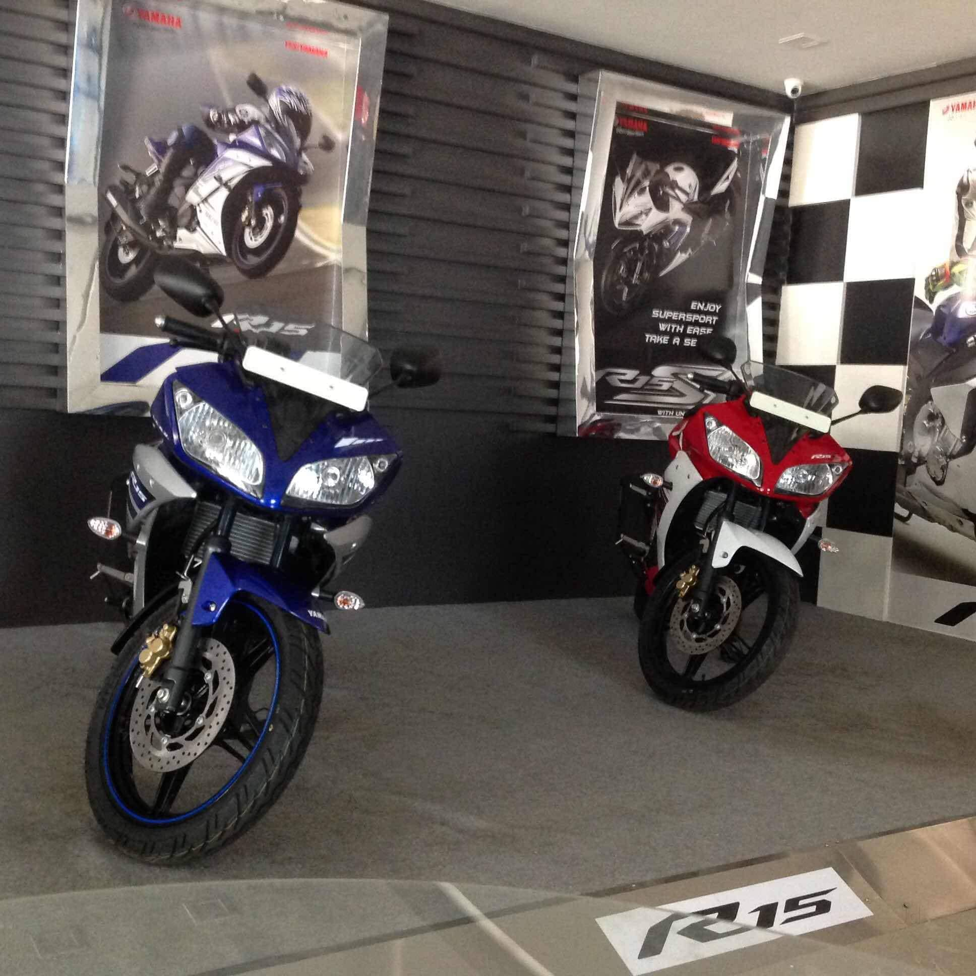 Top Yamaha Motorcycle Showrooms In Koramangala Bangalore Yamaha