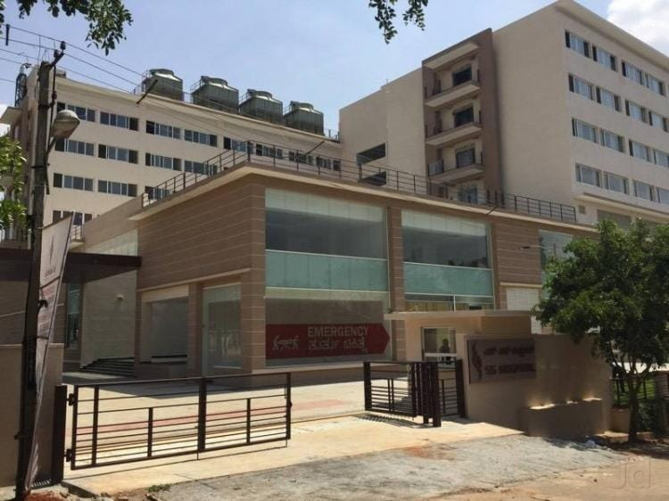 S S Hospital, Rajarajeshwari Nagar, Bangalore - Dermatologists ...
