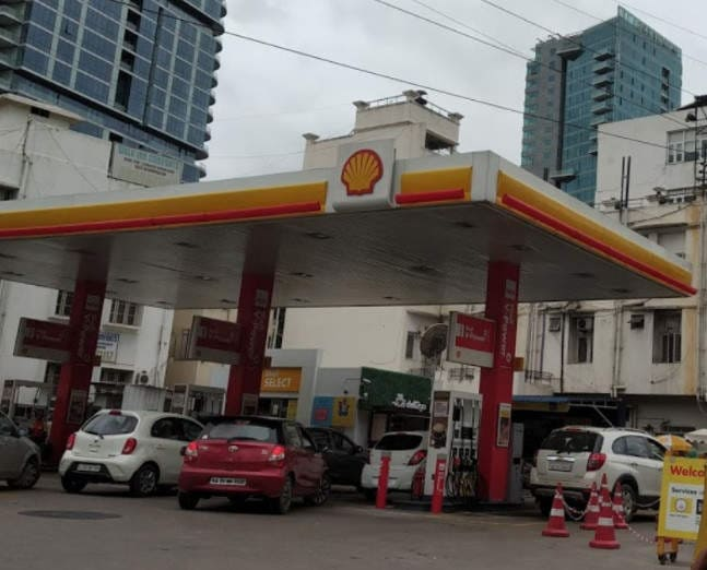 Top 100 Petrol Pumps in Bangalore - Best Gas Stations - Justdial