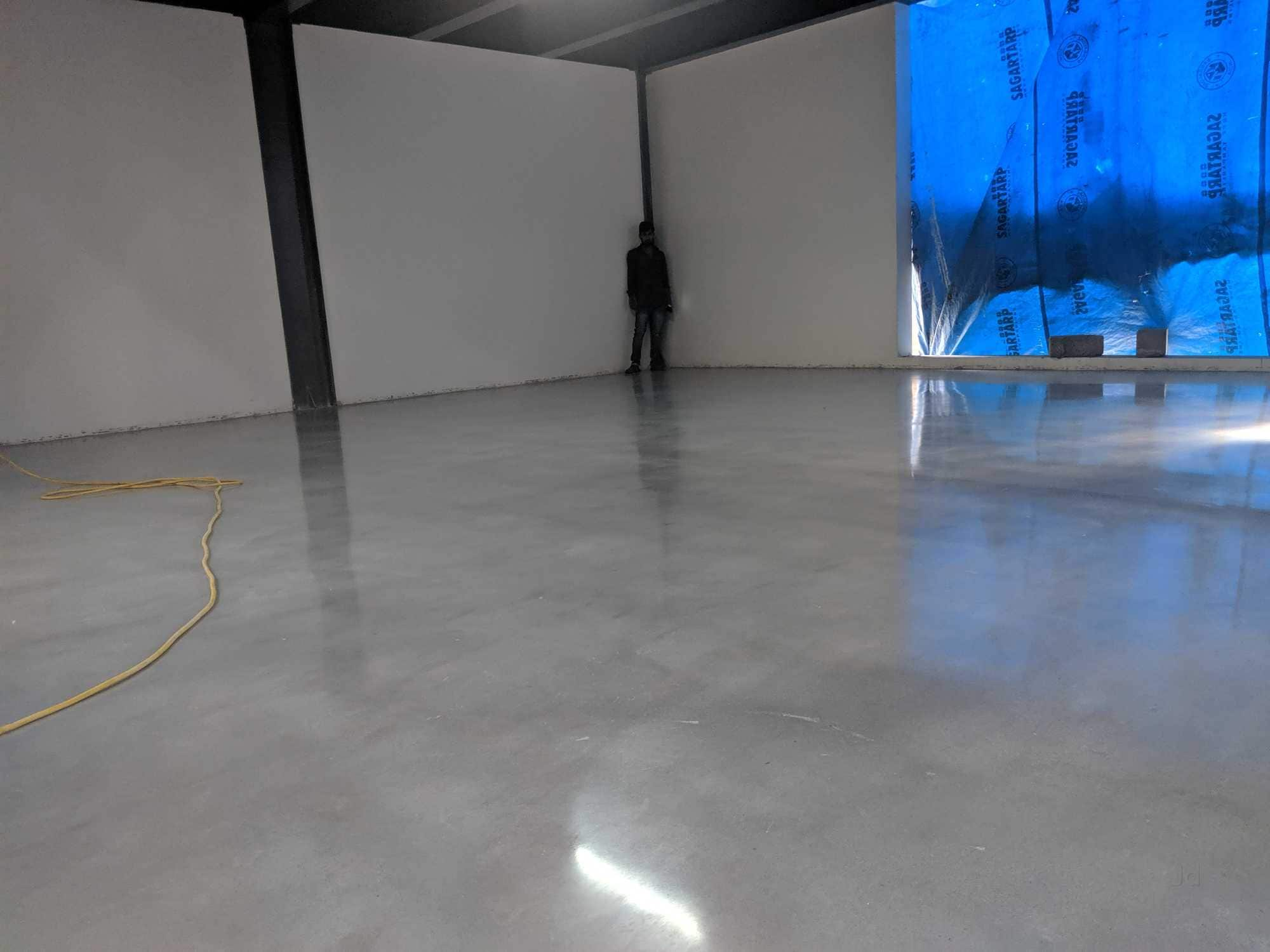 Top 20 Polished Concrete Flooring Contractors in Bangalore