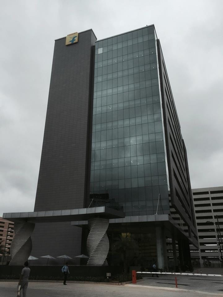Image result for flipkart hq photos