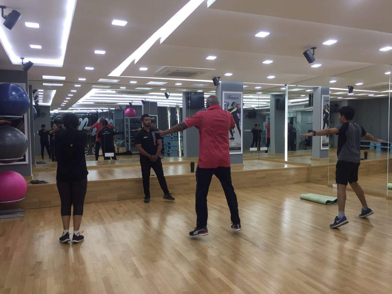 Top 100 Personal Trainer At Home In Bangalore Best Fitness