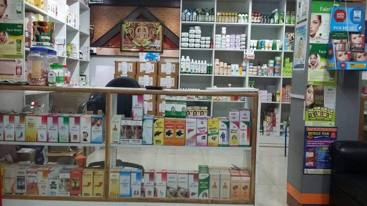 Top Homeopathic Medicine Retailers In Cox Town Best