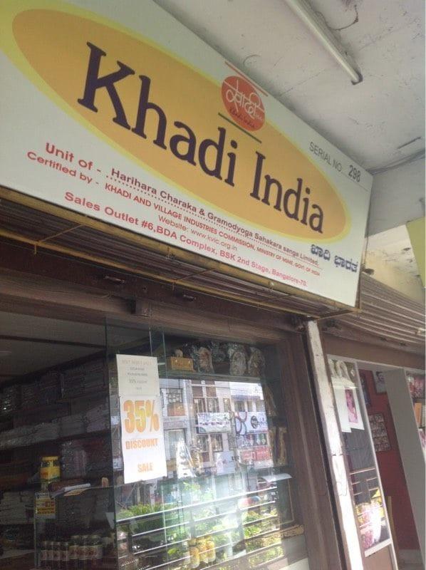 b3344b03 Top 50 Cotton Khadi in Hanumantha Nagar, Bangalore - Justdial