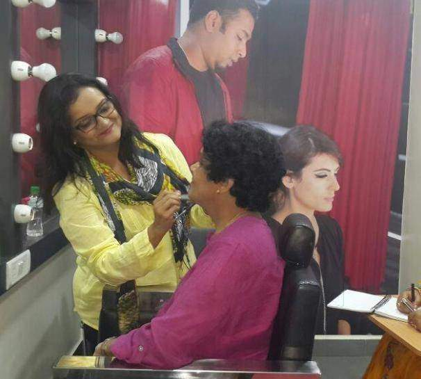 Top Beauty Parlour Institutes in Electronic City, Bangalore - Best