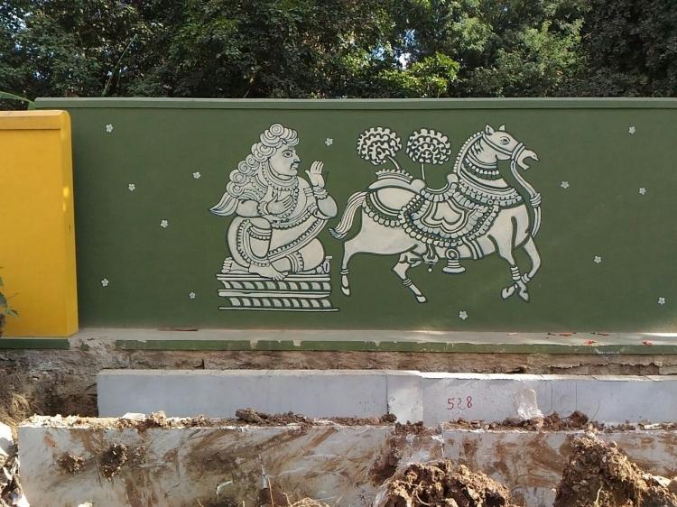 Harallu Photos Sanjay Nagar Bangalore Pictures Images Gallery