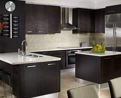 Etonnant Modular Kitchen Dealers In Bangalore