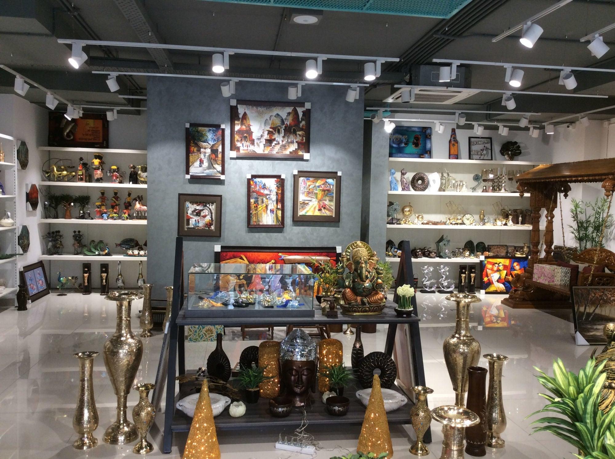 Good ... TESOR Home Decor U0026 More Photos, HSR Layout Sector 1, Bangalore   Gift  Shops ...