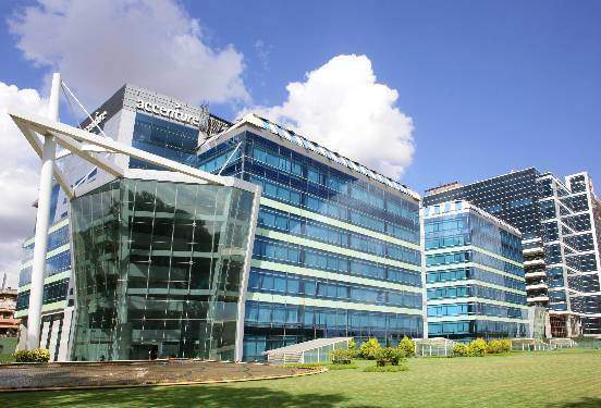 ingersoll rand headquarters. ibc knowledge park, bannerghatta road - india builders corporation it parks in bangalore justdial ingersoll rand headquarters
