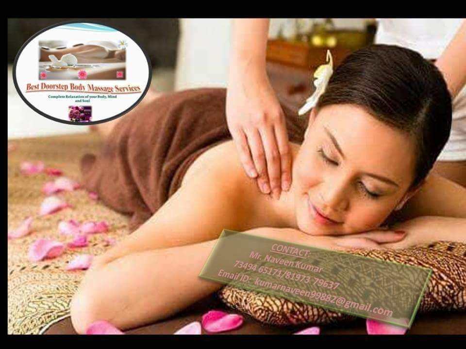 Best spa services in bangalore dating