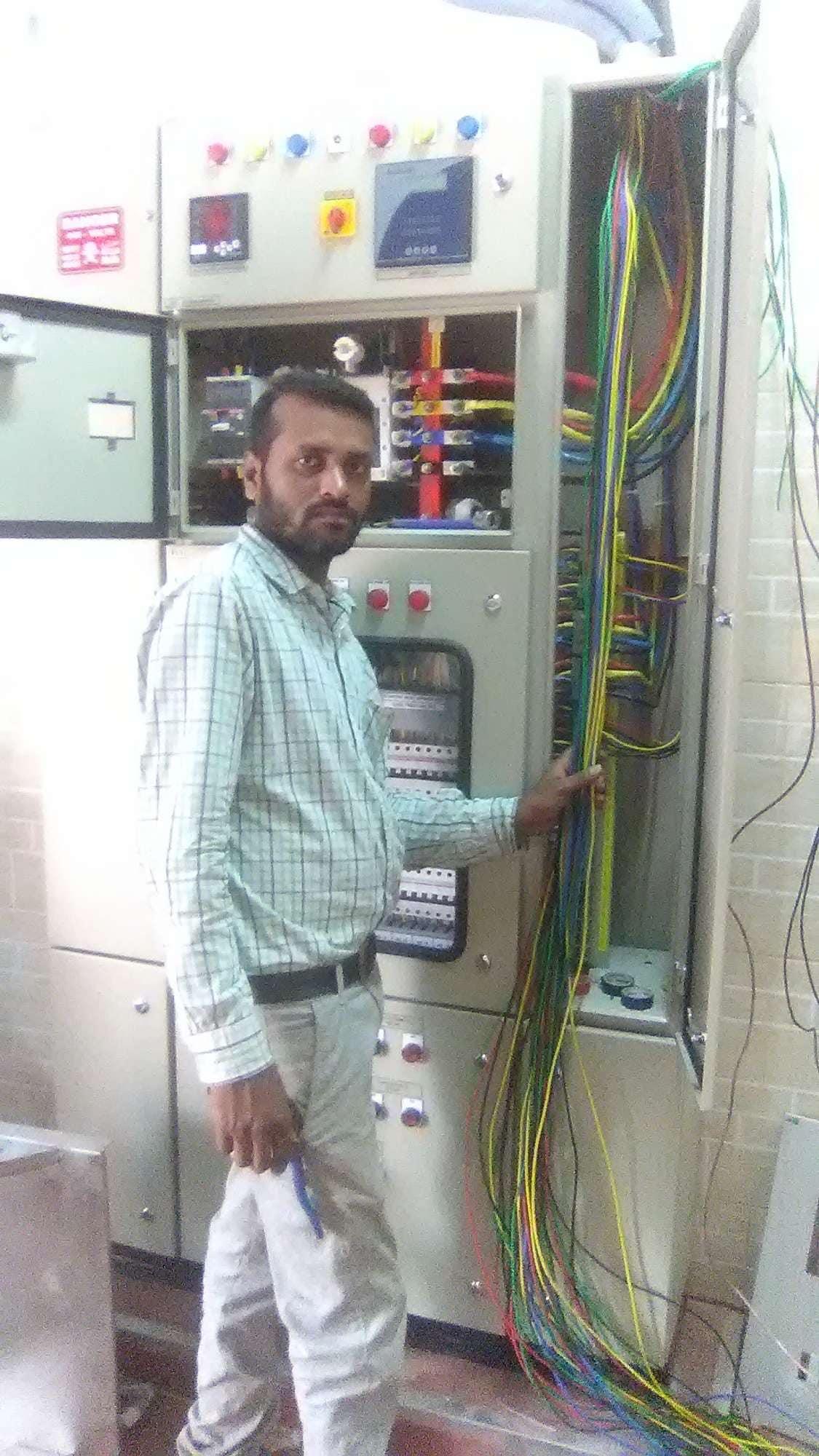 Vikas Electrical Plumbing Work Photos, Indiranagar, Bangalore ...