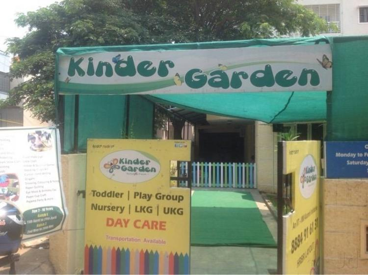 Surprising Kinder Garden Preschool H B R Layout St Block Bangalore  With Magnificent Kinder Garden Preschool H B R Layout St Block Bangalore  Schools   Justdial With Alluring Horse Manure For Garden Also Garden Village Bridge Club In Addition Kids Garden Sheds And Garden Stoves Uk As Well As Stacking Garden Chair Covers Additionally Vine Garden Plants From Justdialcom With   Magnificent Kinder Garden Preschool H B R Layout St Block Bangalore  With Alluring Kinder Garden Preschool H B R Layout St Block Bangalore  Schools   Justdial And Surprising Horse Manure For Garden Also Garden Village Bridge Club In Addition Kids Garden Sheds From Justdialcom