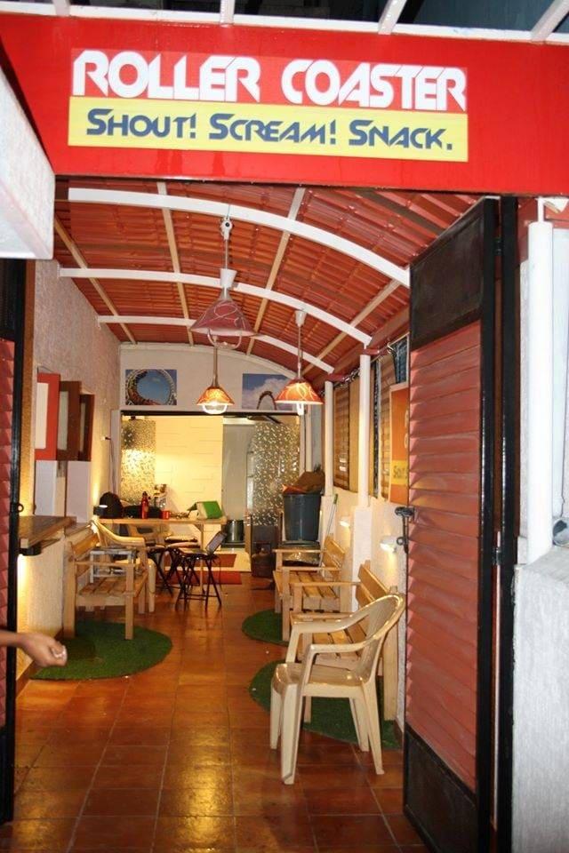 Barbeque Kitchen Koramangala 6th Block Bangalore North Indian Fast Food Cuisine Restaurant Justdial