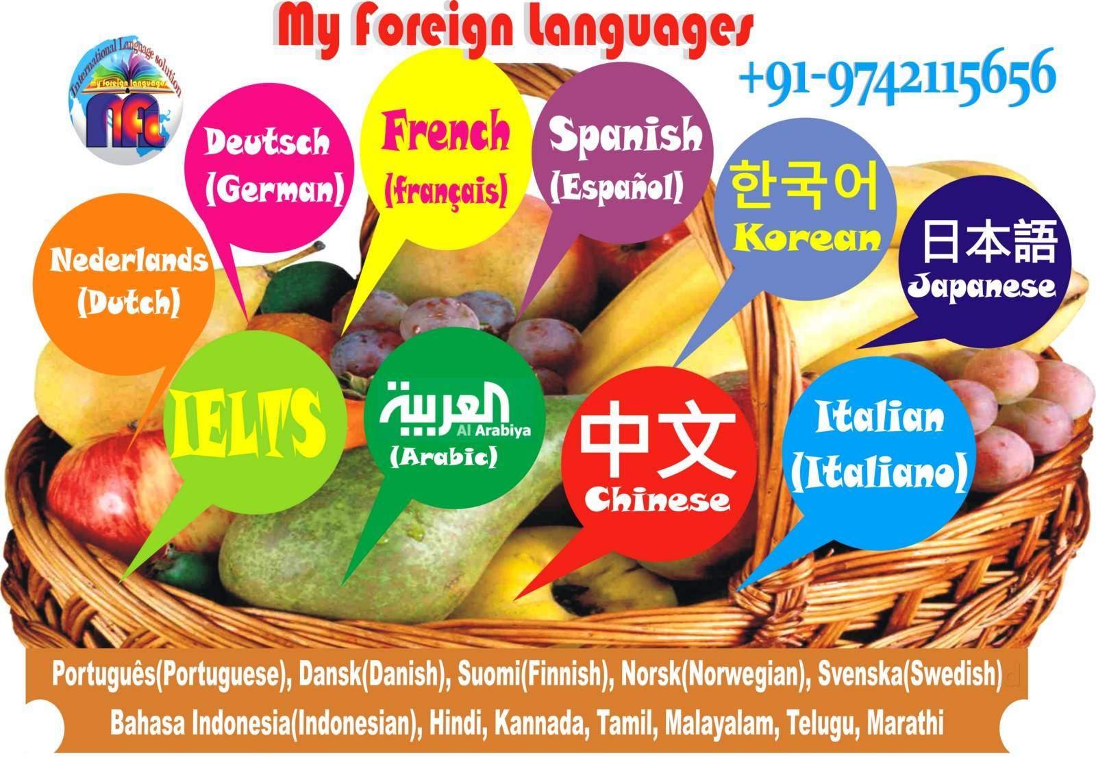 Top 30 Language Classes For Telugu in Bangalore - Justdial