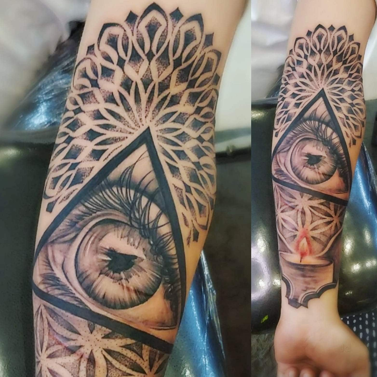 Top 100 Tattoo Artists In Bangalore Best Tattoo Makers