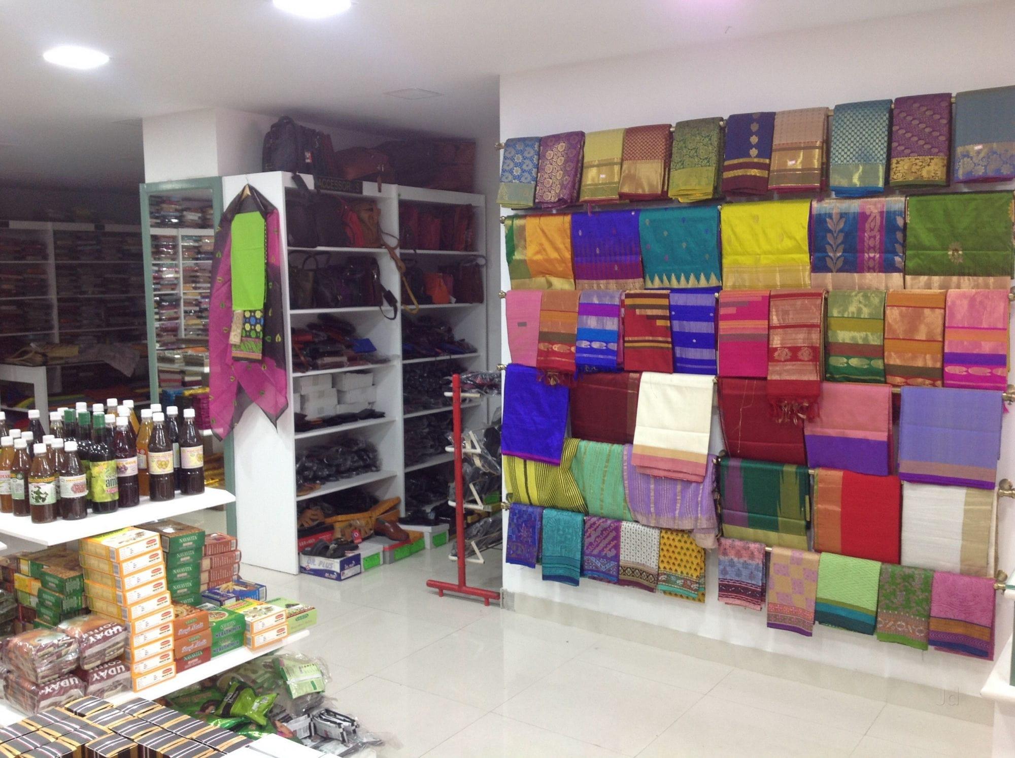 4e2f986b Top 50 Cotton Khadi in K Channasandra, Bangalore - Justdial
