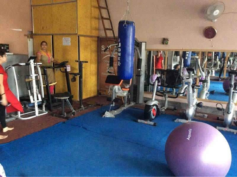 aefc263dea Top 7 Gyms in Dariya Bad - Best Body Building   Fitness Centres Dariya Bad  Barabanki - Justdial