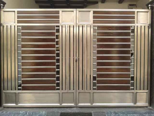 Top Steel Window Frame Manufacturers In Model Town Bareilly
