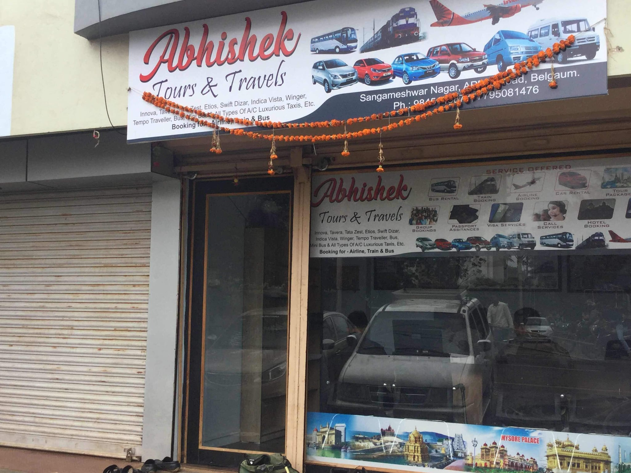 Top 50 Tempo Traveller On Rent Services in Chinchali, Belgaum - Best