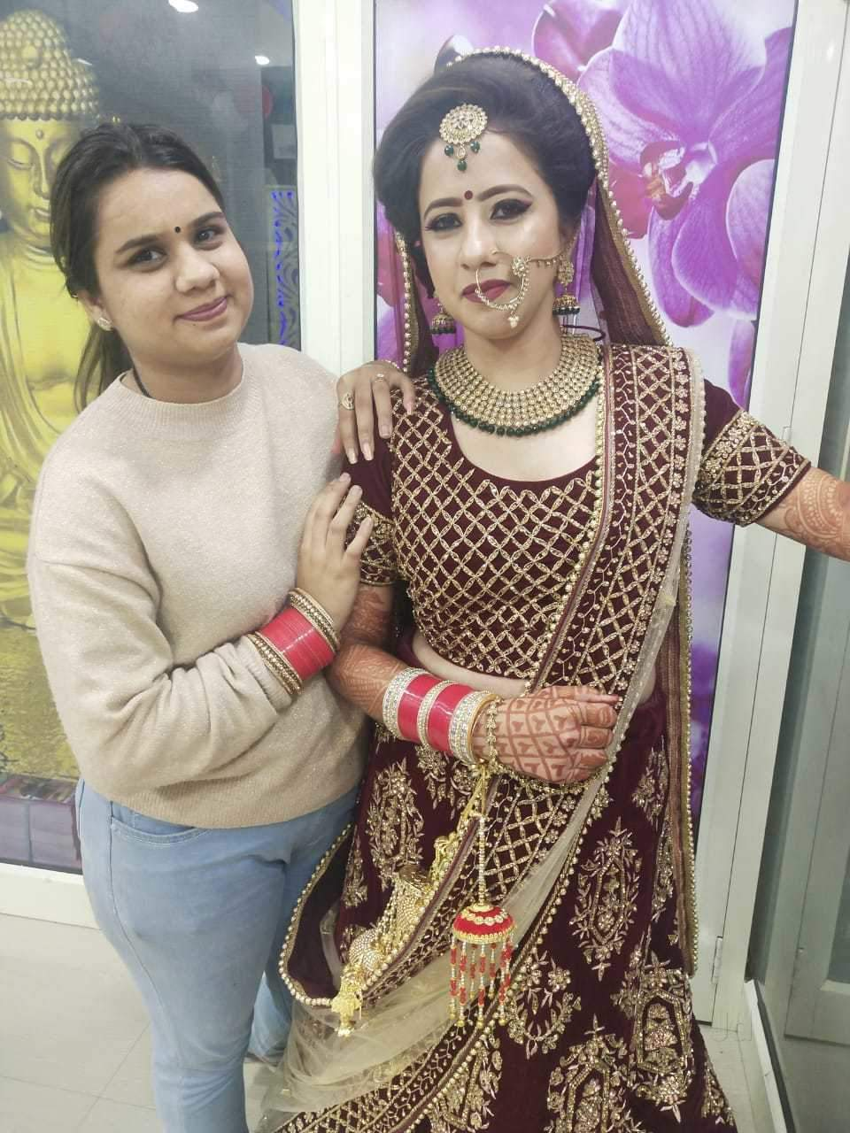 Top Bridal Makeup Artists in Rampura Phul - Best Make Up Artists