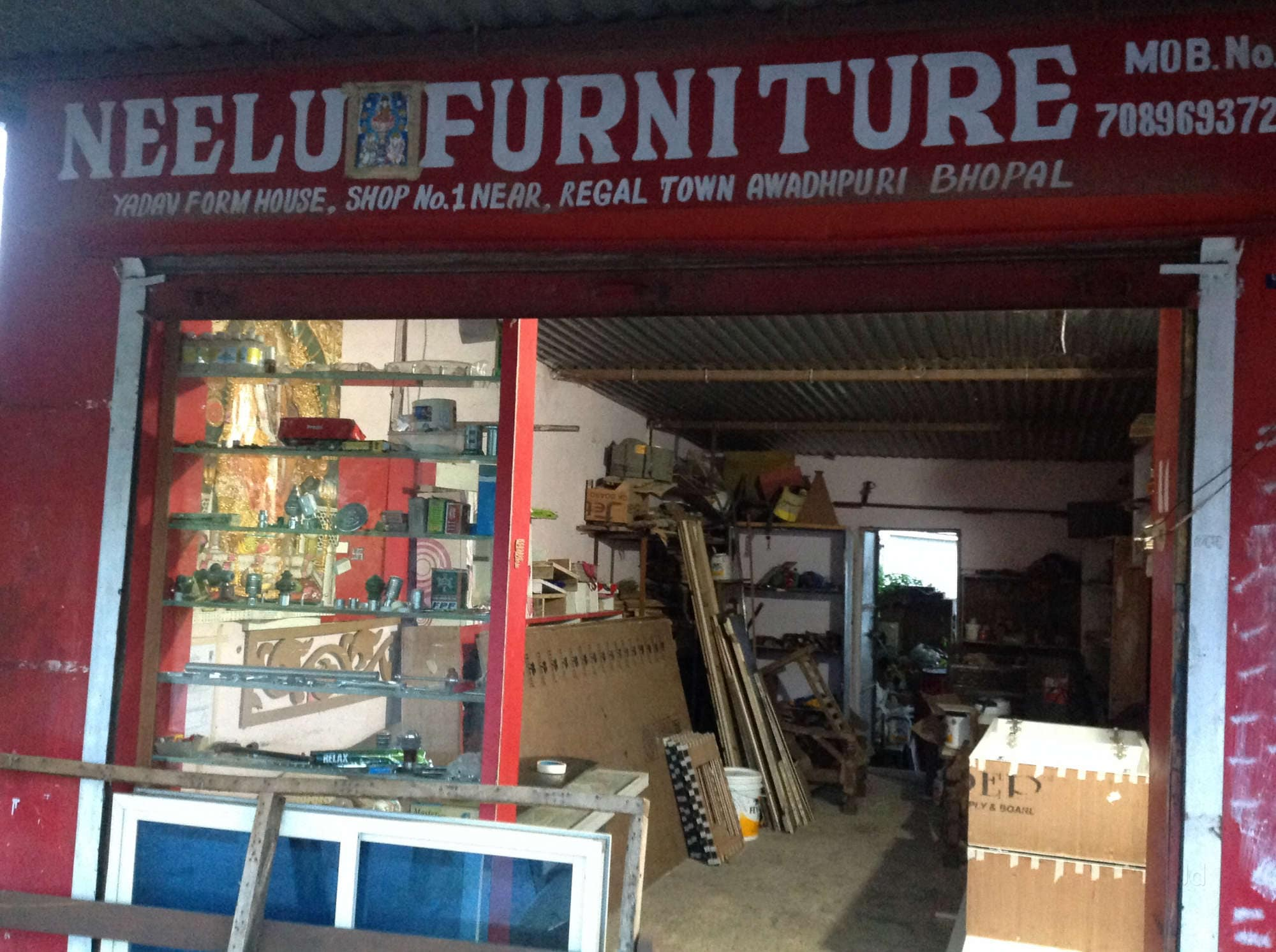 Top 100 Furniture Stores In Bhopal Furniture Shops Justdial