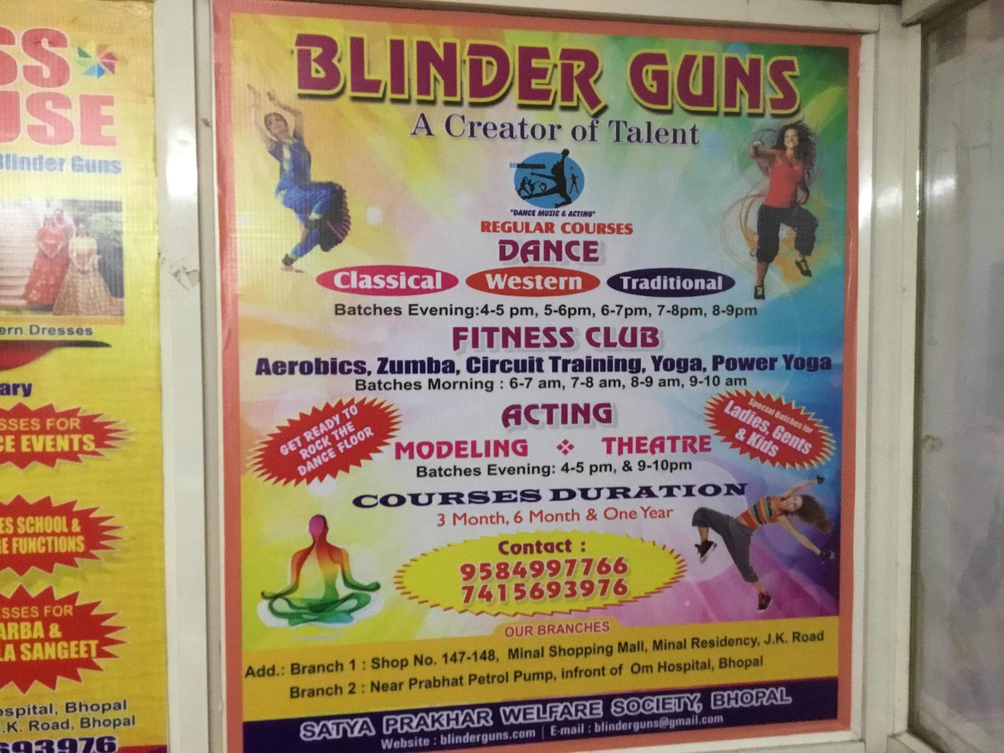 Top 10 Music Classes in Sultania Road, Bhopal - Best Music