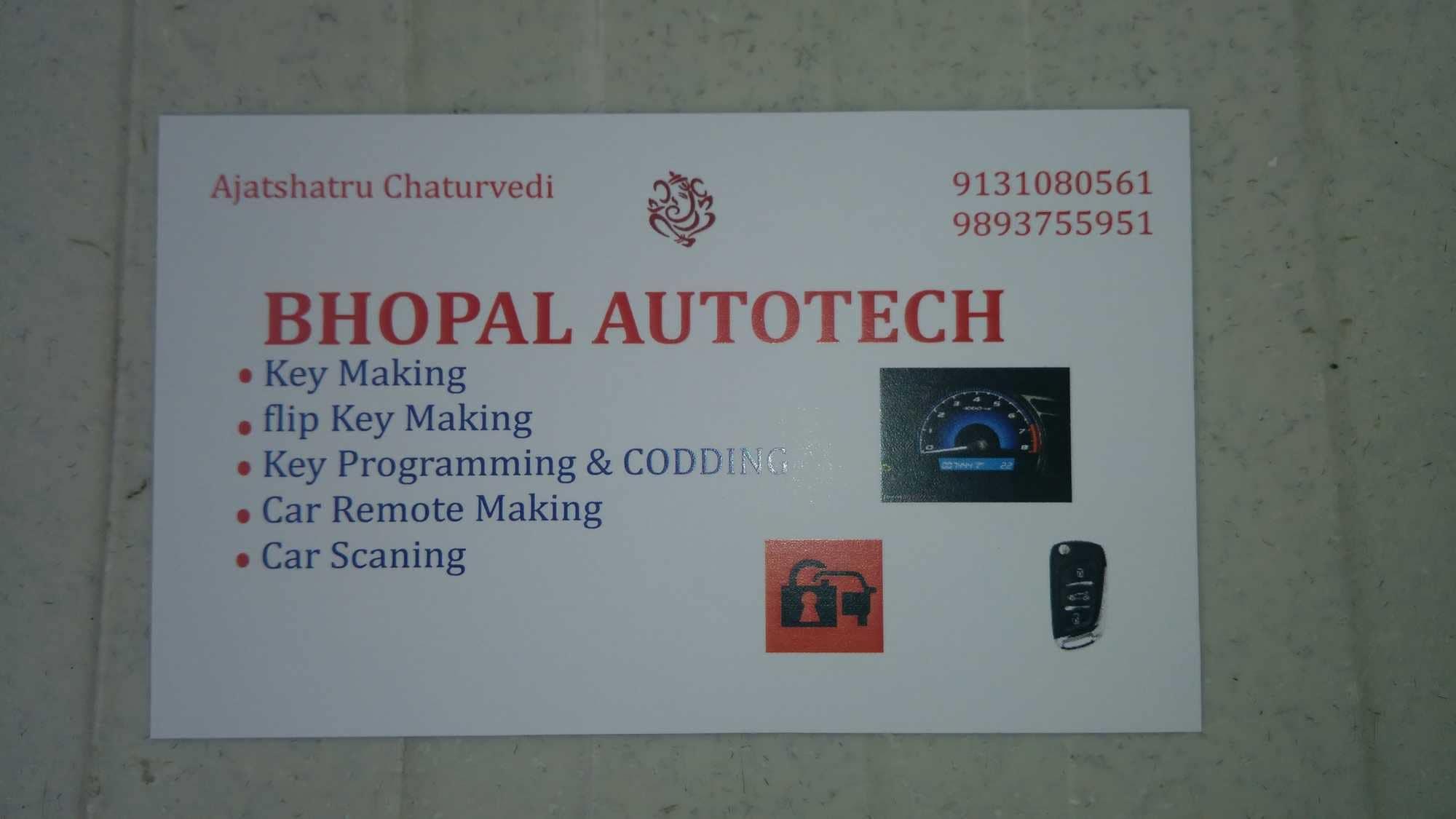 Top 20 Duplicate Key Makers in Bhopal - Best Key Makers