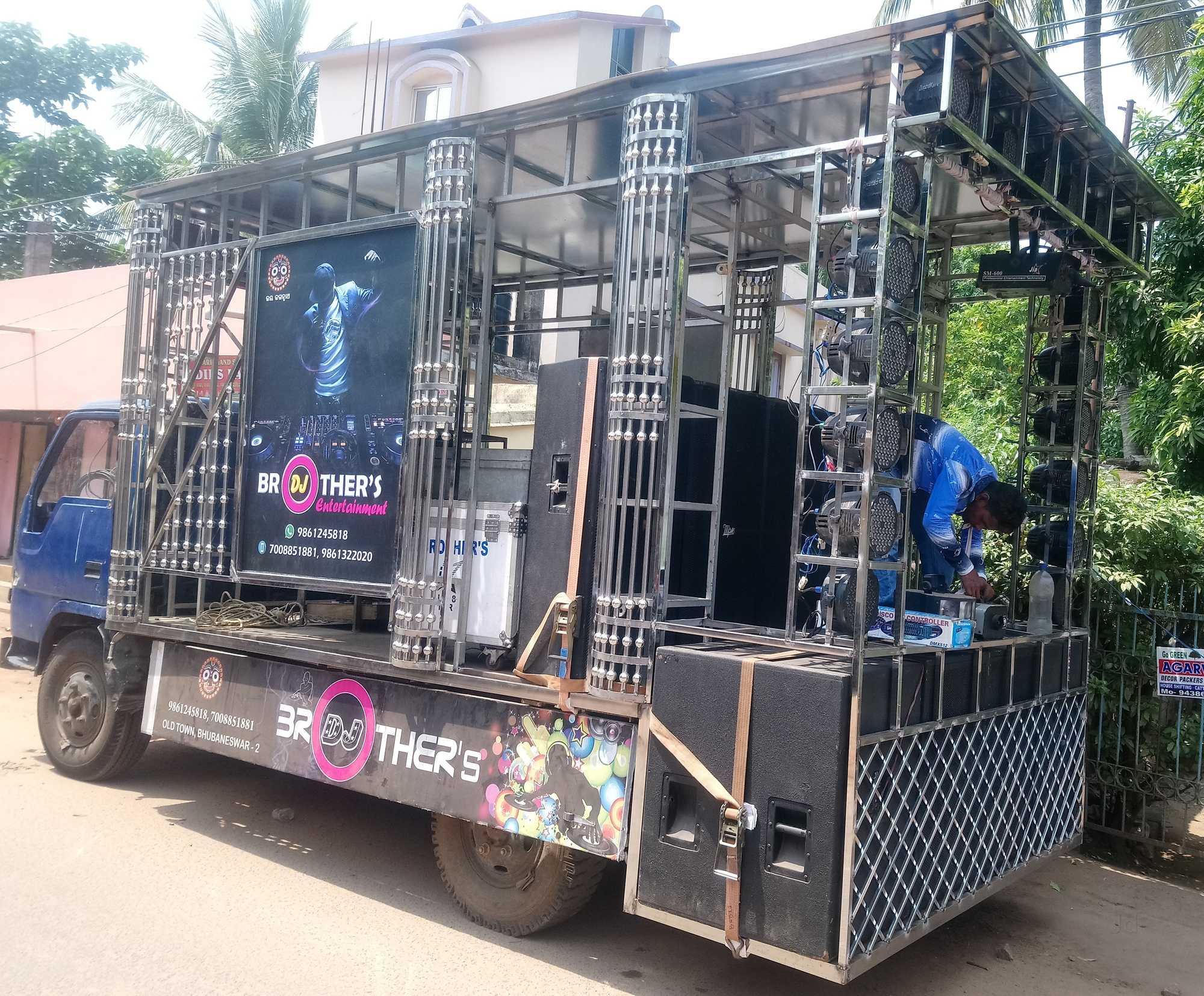 Top 30 DJ Services in Kalyani Market, Bhubaneshwar - Best