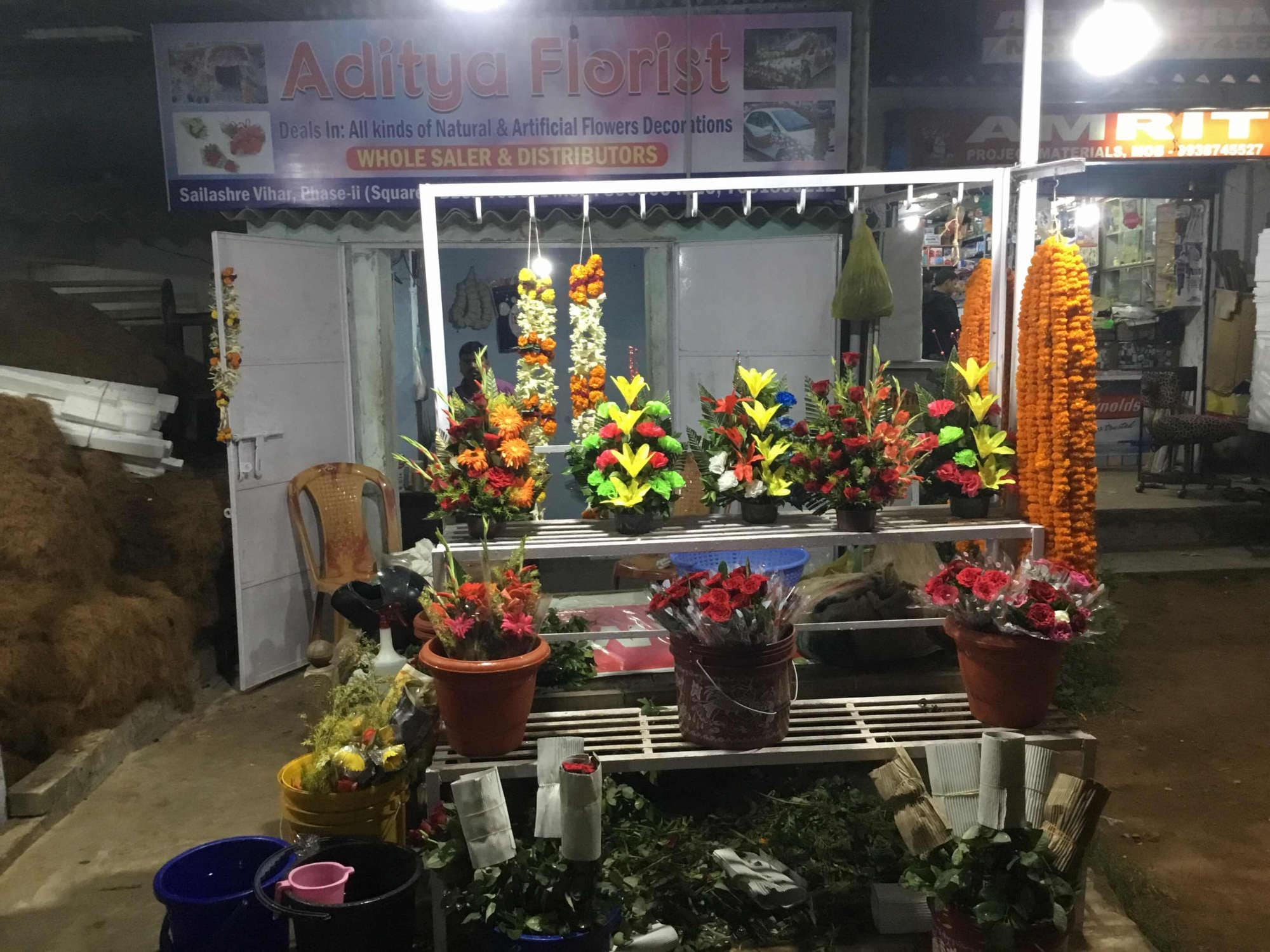 Top 10 Florists In Chandrasekharpur Best Flower Shops
