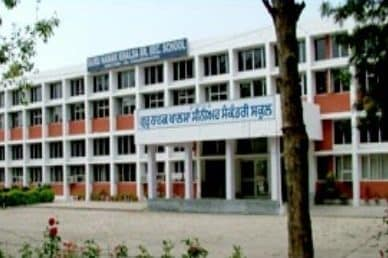 Top 10 Schools in Chandigarh Sector 33- Best CBSE, ICSE