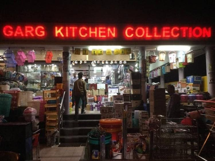 Kitchen Collection Store garg kitchen collection, sector 9, chandigarh - electronic goods