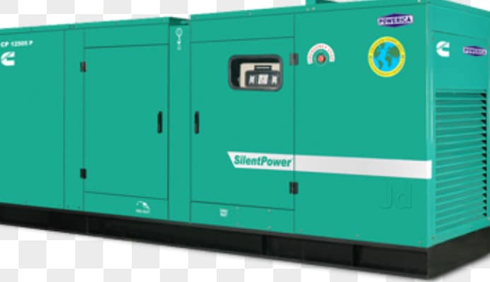 Top 30 Second Hand Generator Dealers in Mohali - Best Used Generator