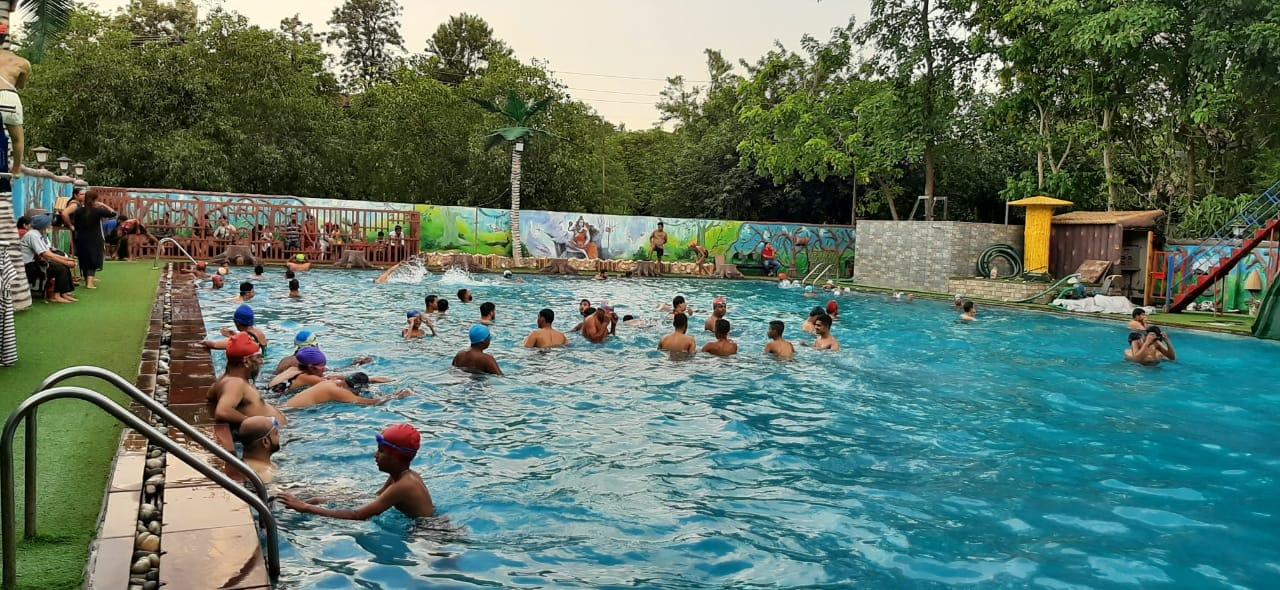 Top Swimming Pools in Zirakpur HO - Best Swimming Pool Memberships ...