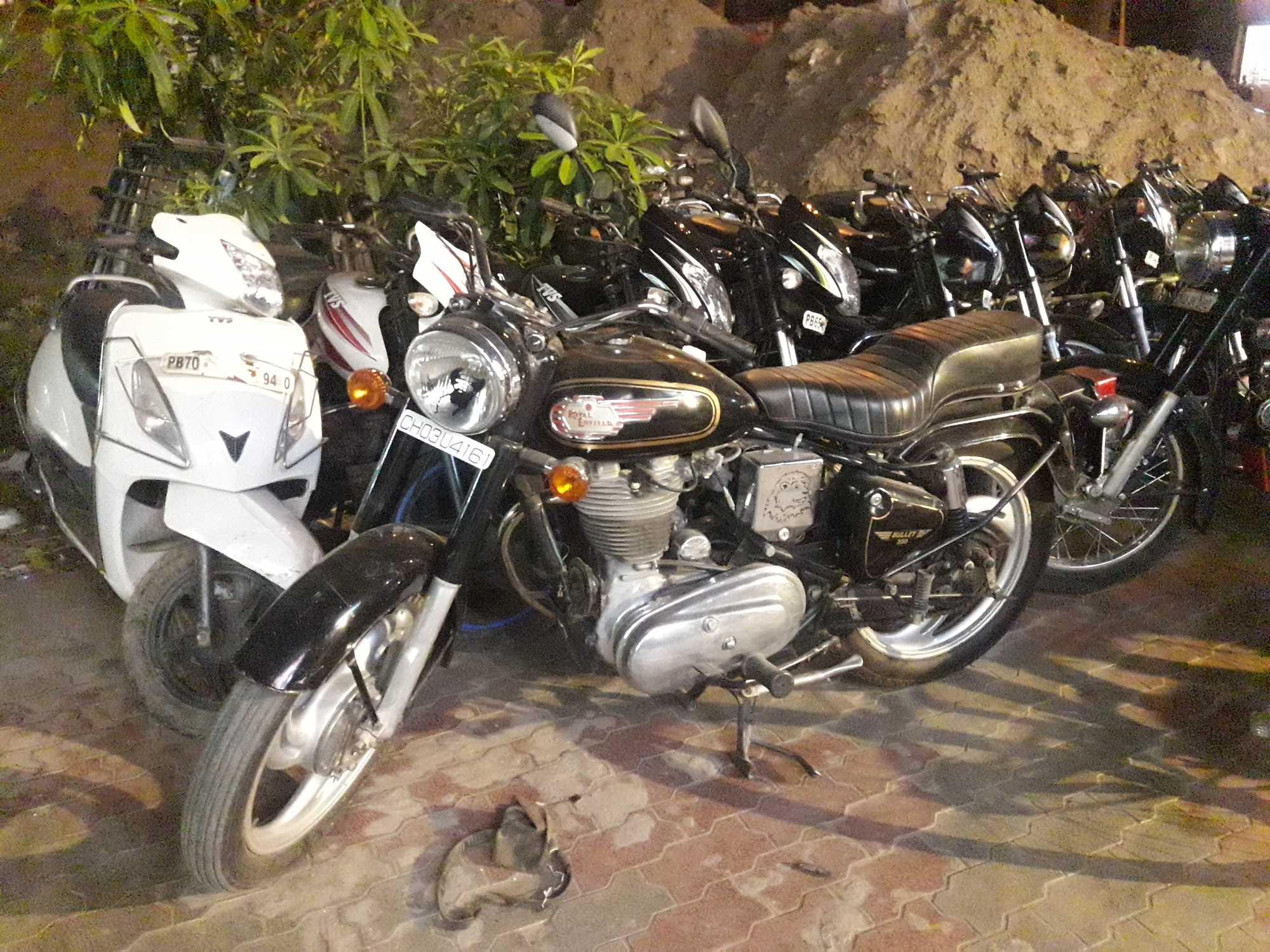 Top Second Hand Motorcycle Dealers In Zirakpur Ho Best Second Hand