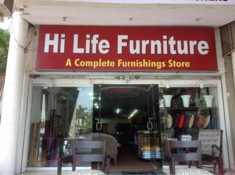 Amazing Hi Life Furniture U0026 Furnishing, Sector 11, Chandigarh   Furnishing  Retailers   Justdial