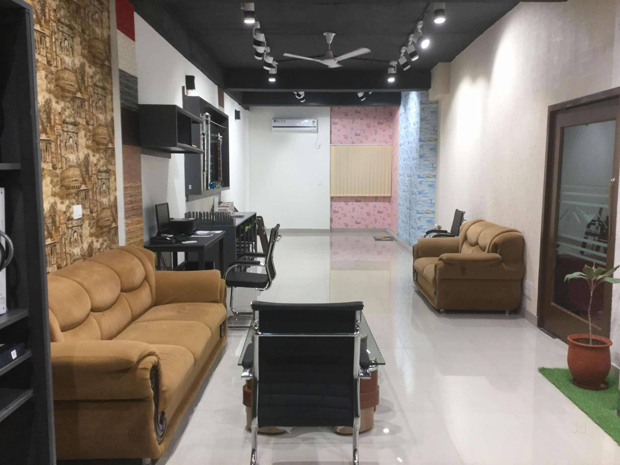 Top F F Wall Paper Dealers In Chandigarh Sector 28b Best F F Wall Paper Dealers Chandigarh Justdial