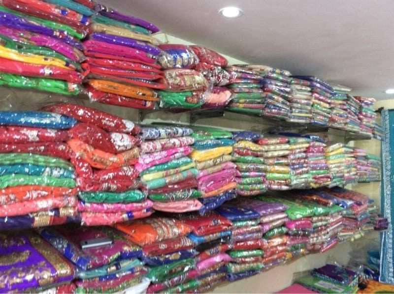 Top 20 Suit Wholesalers in Chandigarh Sector 22, Chandigarh