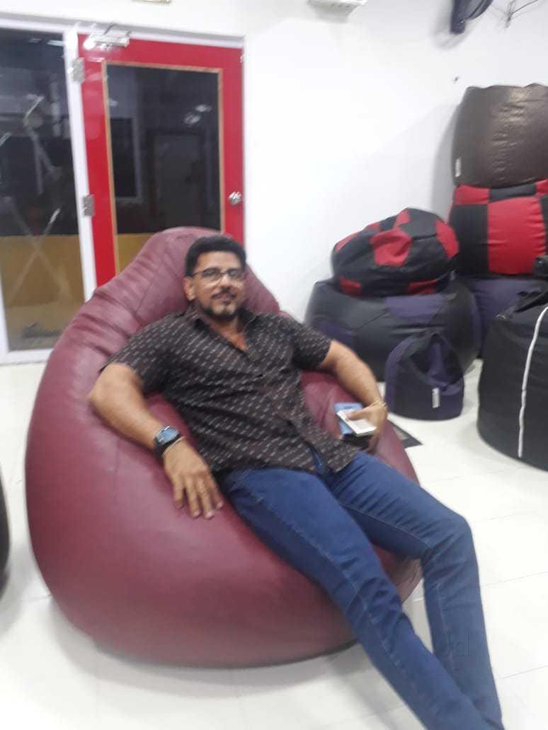 Fabulous Top 10 Bean Bag Filler Dealers In Anna Nagar Best Bean Bag Evergreenethics Interior Chair Design Evergreenethicsorg
