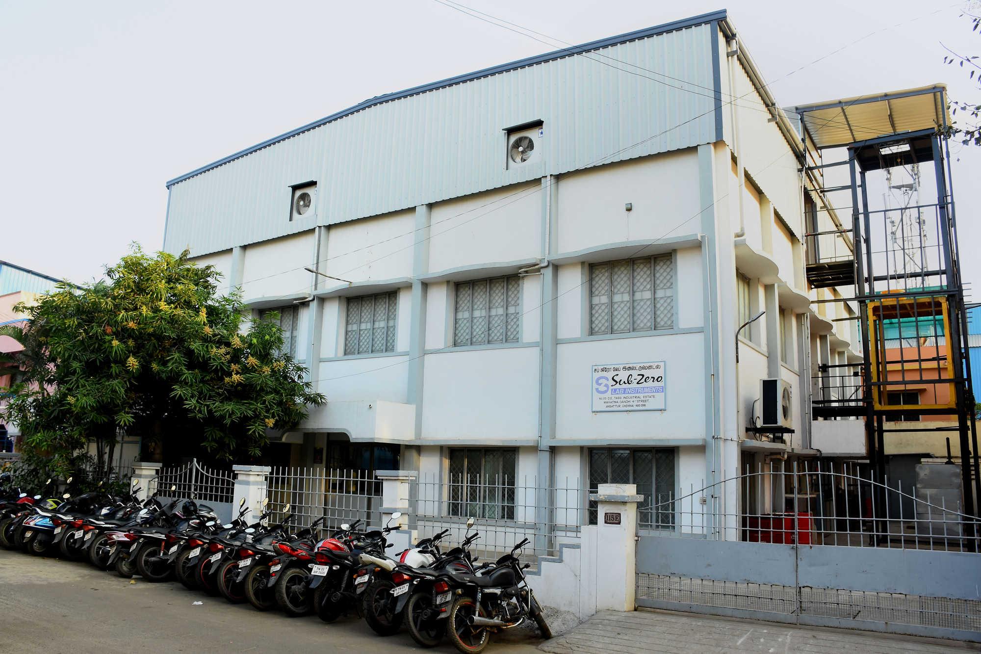 Top Vertical Deep Freezer Manufacturers in Aghoria Bazaar