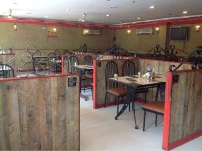 Dhaba Express Restaurant Greames Road Chennai North Indian Cuisine Justdial