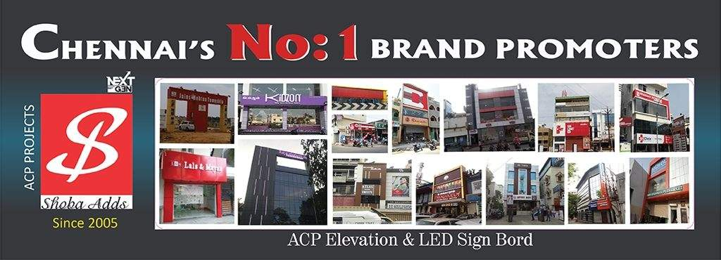 Top 100 Led Display Board Dealers in Chennai - Best Multi
