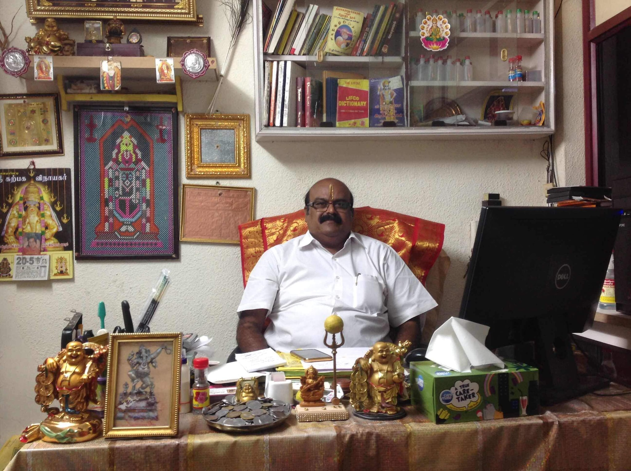 best malayalam astrologer in chennai