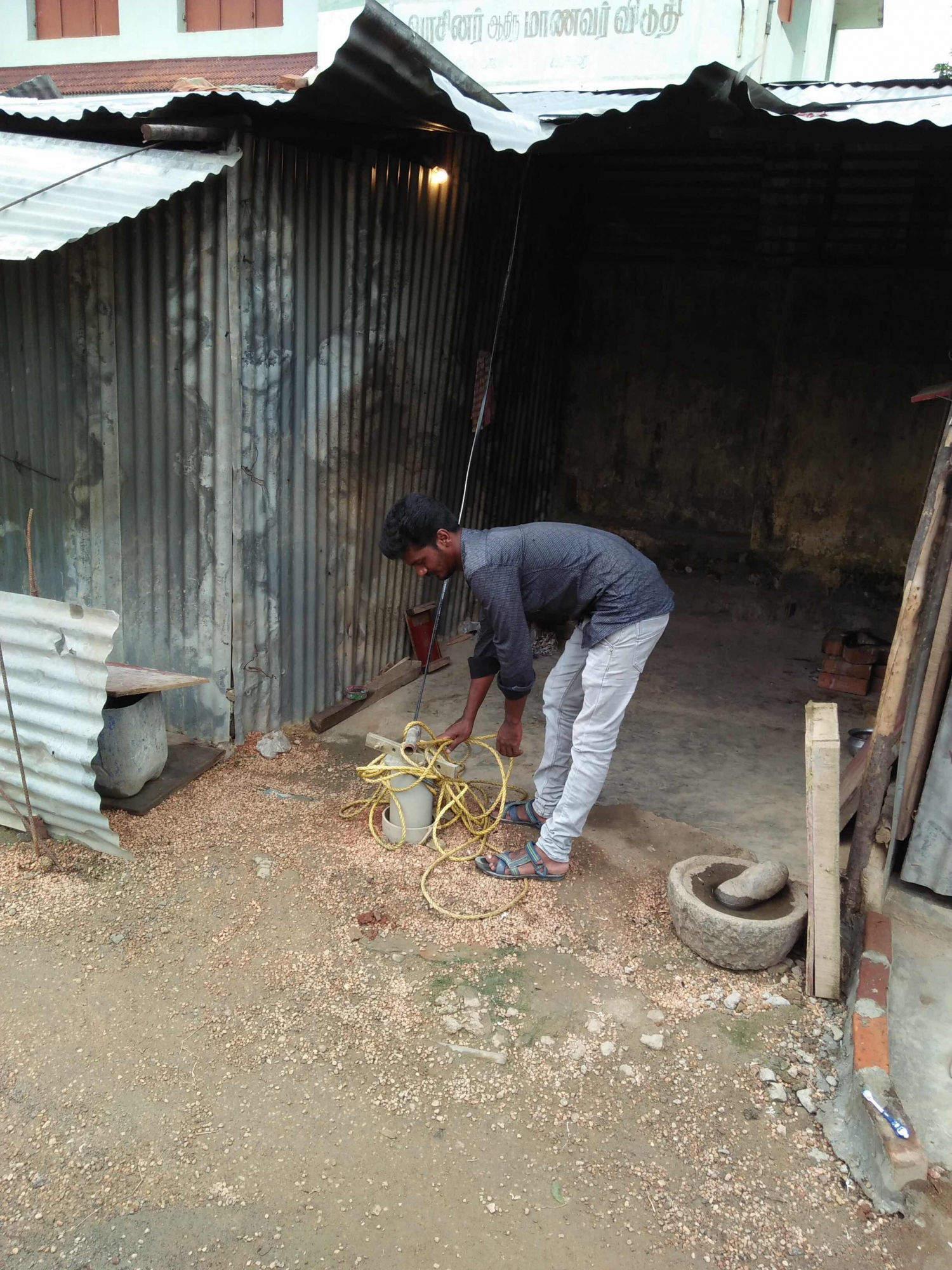 Top 50 Plumbers in Perambur - Best Plumbing Services Chennai